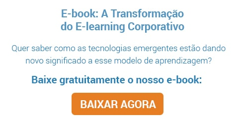 A Transformação do E-learning Corporativo