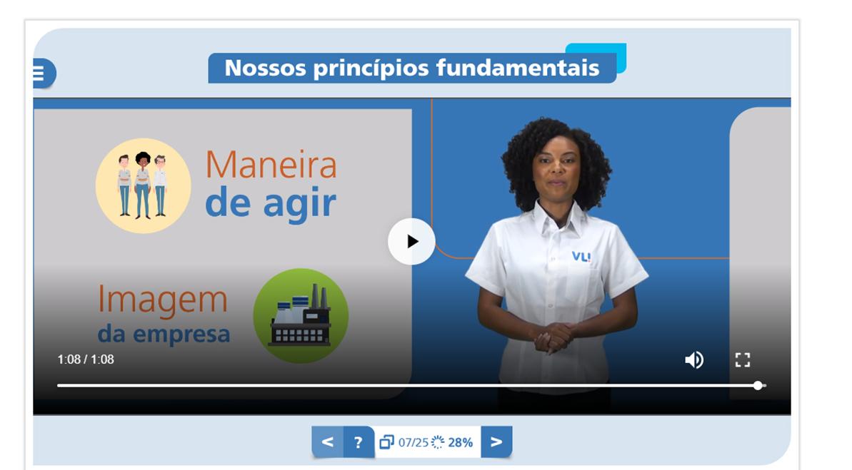 Target - Compliance Empresarial - Vídeo