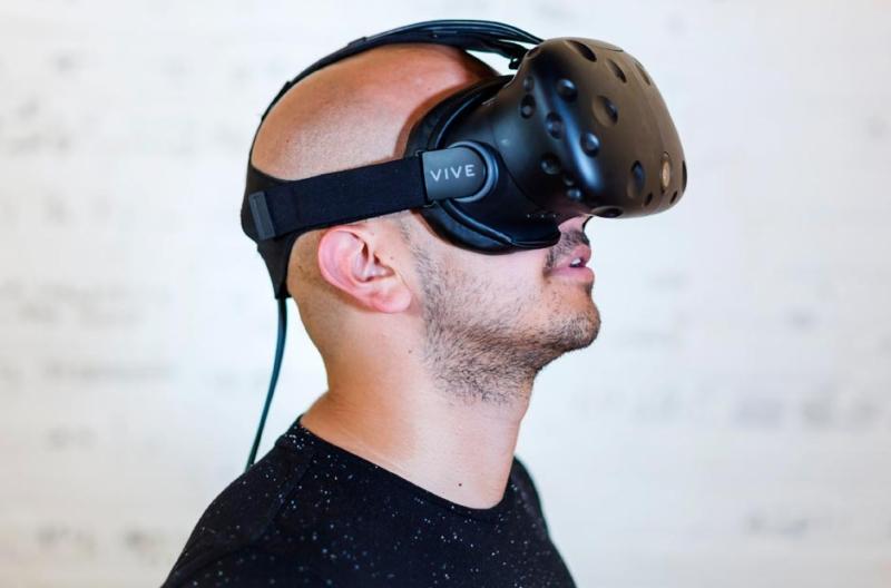realidade virtual na educação corporativa