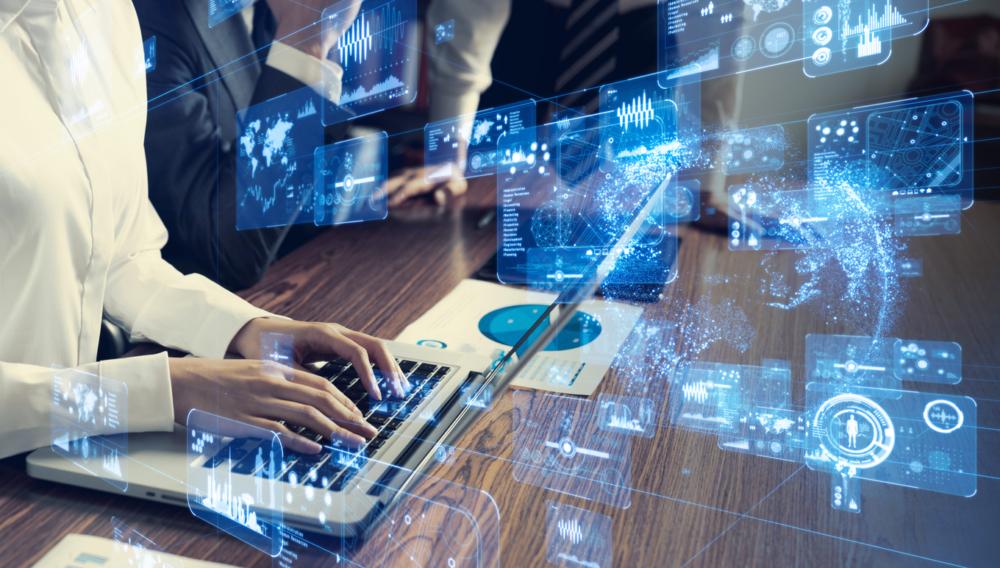 Impacto da transformação digital na gestão de negócios
